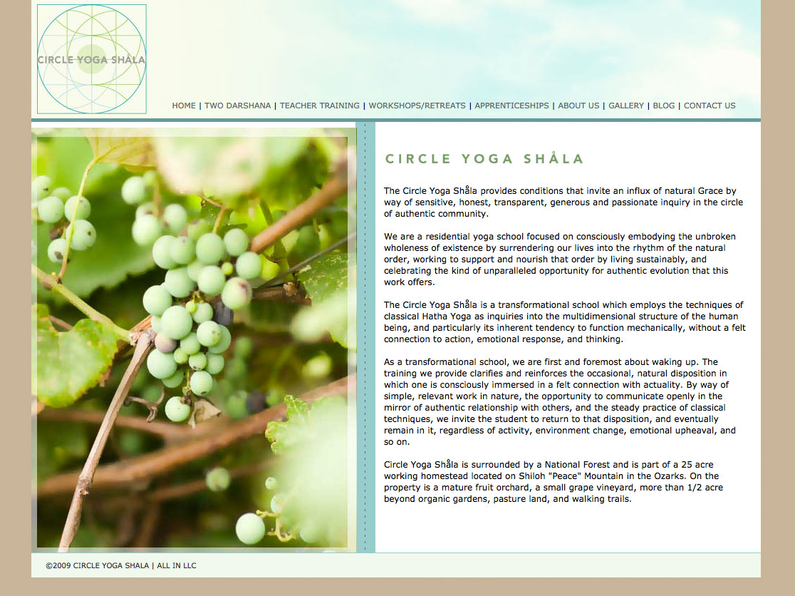 Michael Jukes | design for web and print | Page 2